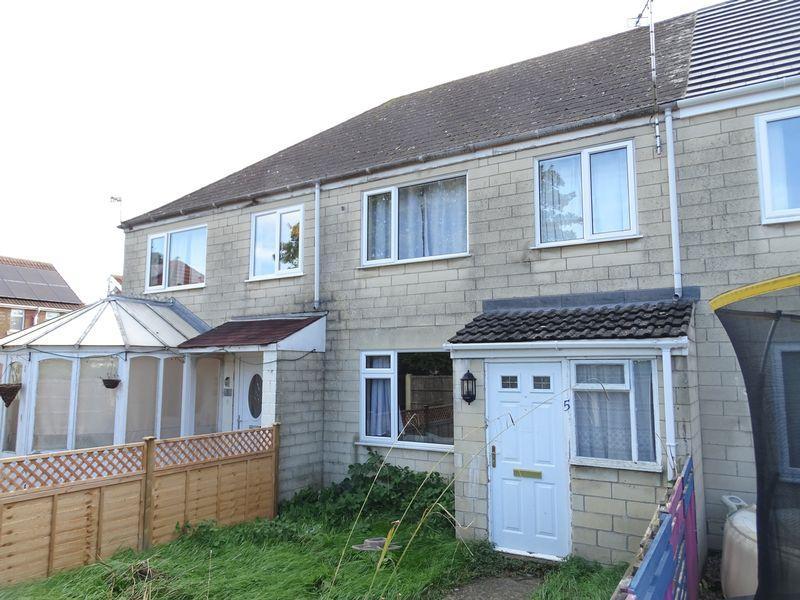 3 Bedrooms Terraced House for sale in Semington Road, Melksham