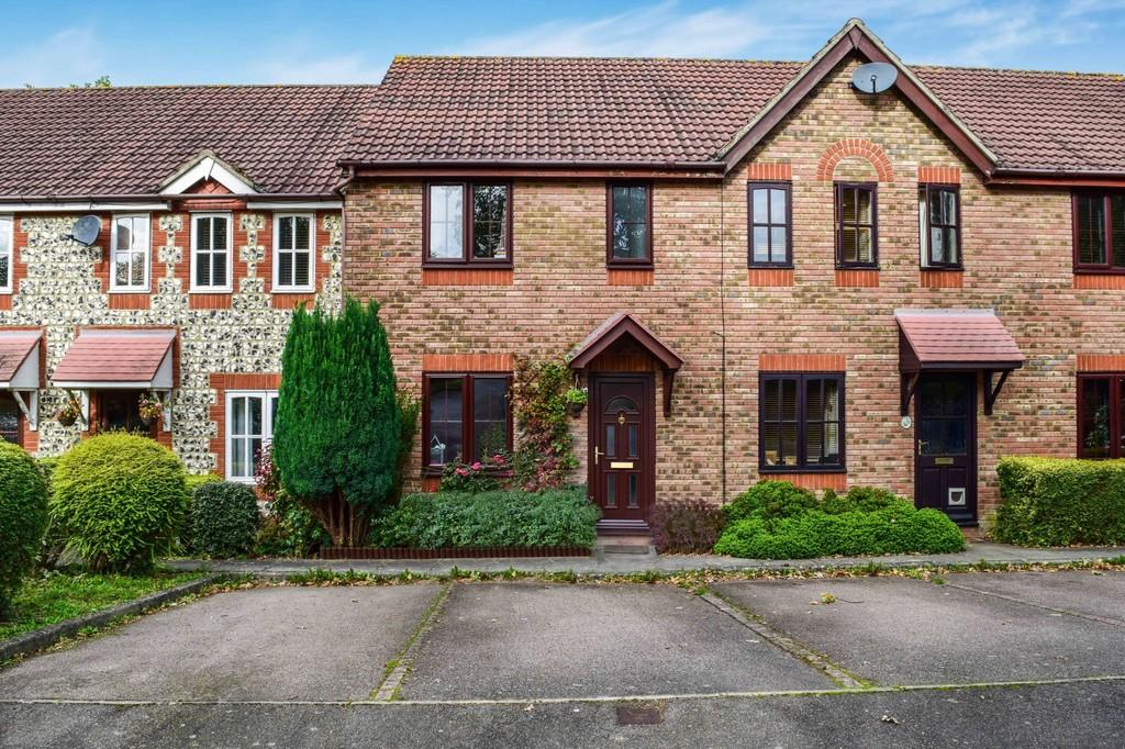 2 Bedrooms Terraced House for sale in Bellamy Road, Maidenbower