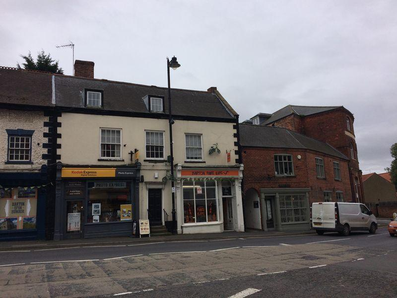 1 Bedroom Apartment Flat for rent in Market Place, Barton-Upon-Humber