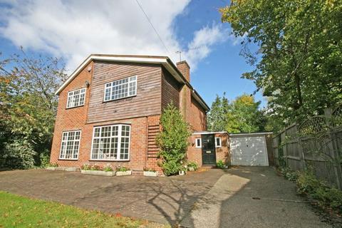 4 bedroom detached house for sale - The Barn House, Stoke Green, Stoke Poges, Buckinghamshire SL2