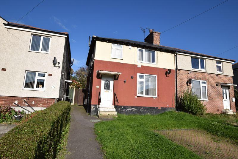 3 Bedrooms Semi Detached House for sale in Arundel Avenue, Dalton