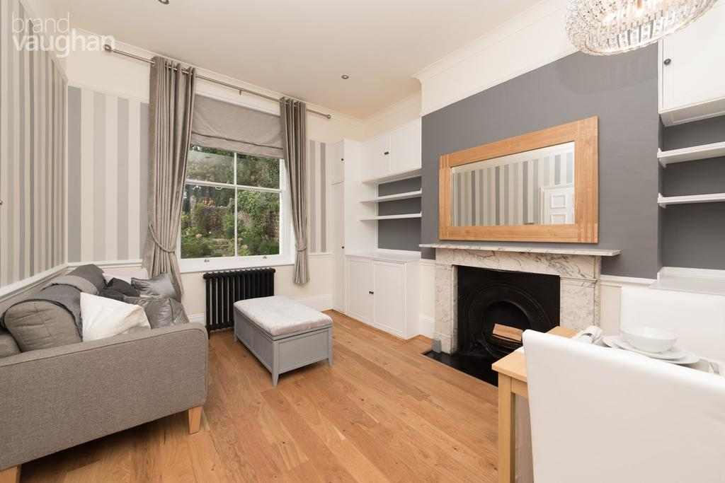 1 Bedroom Flat for sale in Richmond Road, Brighton, BN2