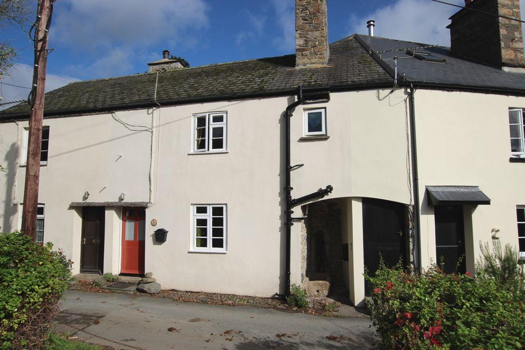 2 Bedrooms Cottage House for sale in Combe