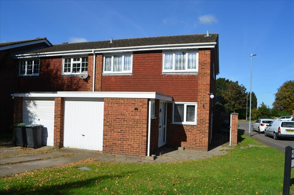 4 Bedrooms End Of Terrace House for sale in Hitchmead Road, Biggleswade, SG18