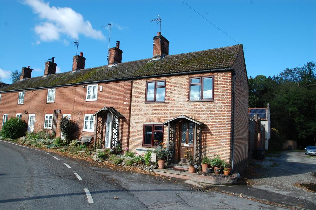 2 Bedrooms Cottage House for sale in The Street, Neatishead