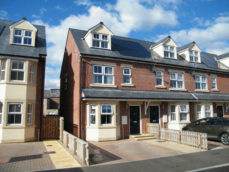 3 Bedrooms Semi Detached House for sale in TYNE VALLEY, Haydon Bridge
