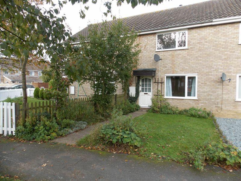 2 Bedrooms Terraced House for sale in Sturgeon Way, Stanton