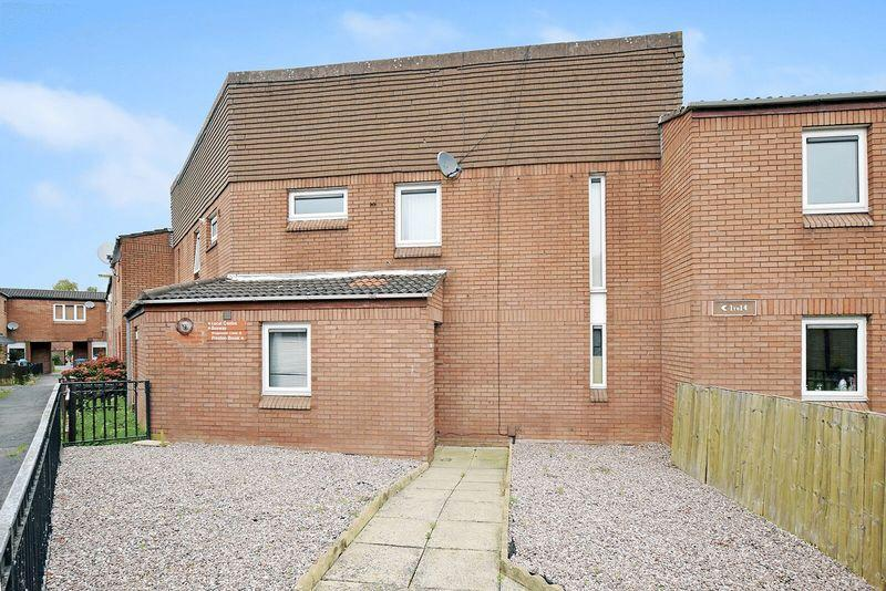2 Bedrooms Town House for sale in Falmouth Place, Runcorn