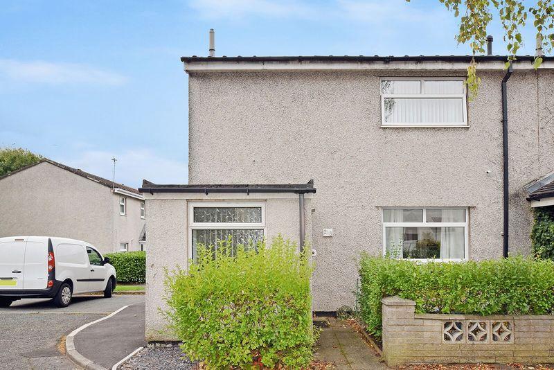 3 Bedrooms Town House for sale in The Glen, Runcorn