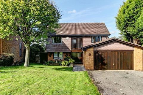 4 bedroom detached house for sale - Glenavon Park, Sneyd Park