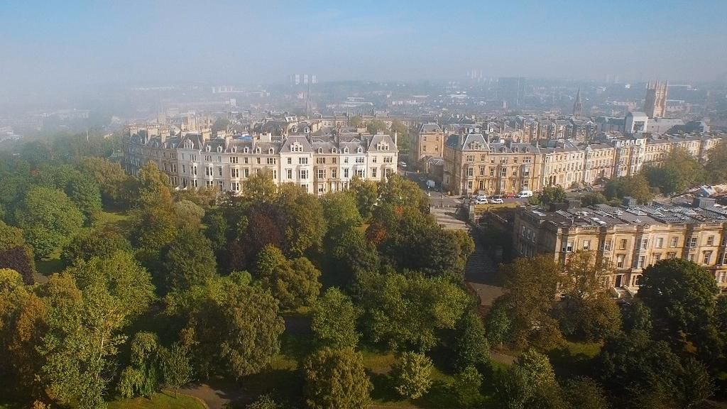 4 Bedrooms Flat for sale in Park Terrace, Flat 0/1, Park District, Glasgow, G4 0JY