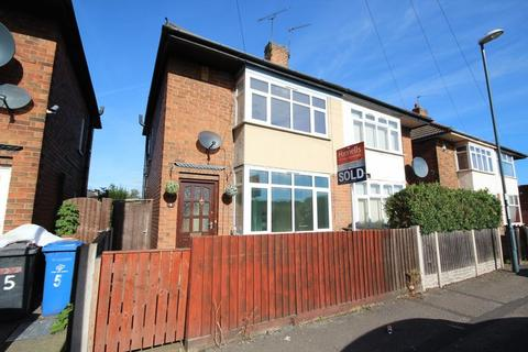 2 bedroom semi-detached house to rent - CORONATION STREET, DERBY