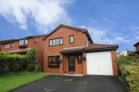 4 bedroom property for sale - Upper Passmonds Grove, Passmonds, Rochdale OL11 5AH