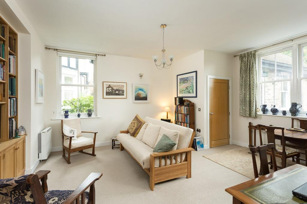 1 Bedroom Apartment Flat for sale in Nelsons Lane, York, YO24