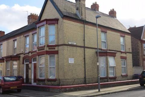 5 bedroom house share to rent - Garmoyle Road, L15