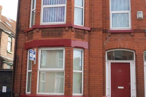6 bedroom house share to rent - Lidderdale Road, L15