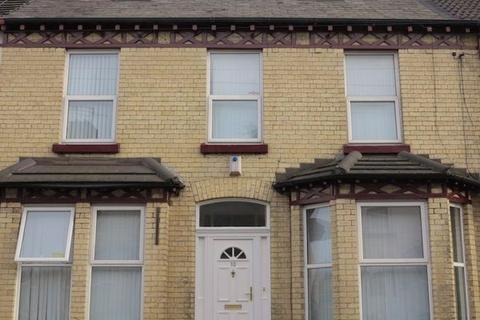 8 bedroom house share to rent - Borrowdale Road, L15