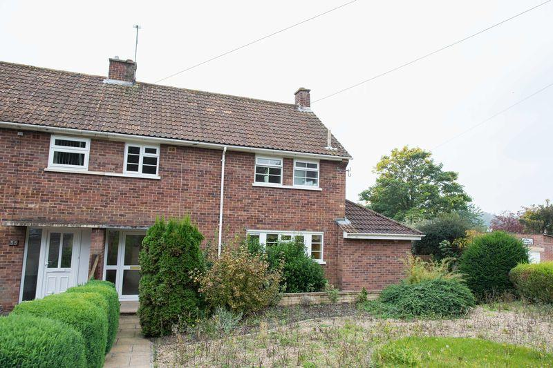 3 Bedrooms Semi Detached House for sale in Hospital Road, Bury St Edmunds