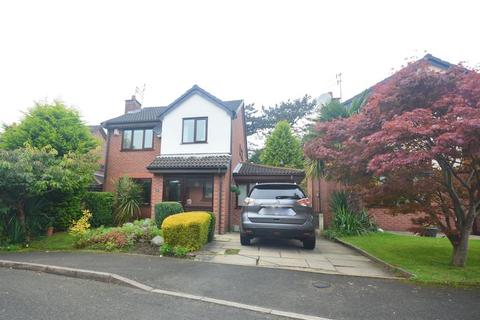 4 bedroom detached house for sale - Sudley Grange, Aigburth Vale
