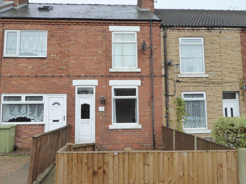 2 Bedrooms Terraced House for sale in Ash Vale, Newark