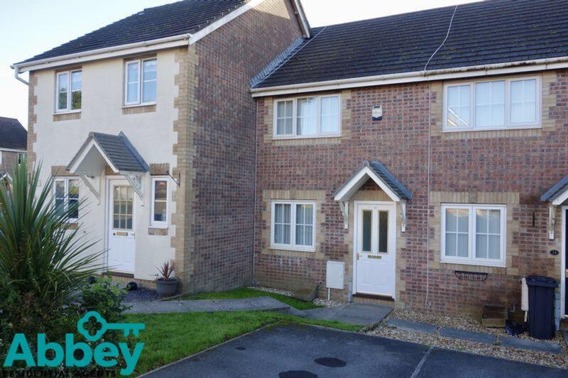 2 Bedrooms Terraced House for sale in Derlwyn, Waunceirch, Neath, SA10 7QU