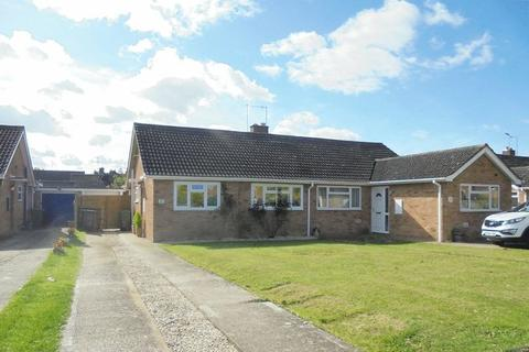 2 bedroom semi-detached bungalow for sale - Sally Close, Evesham