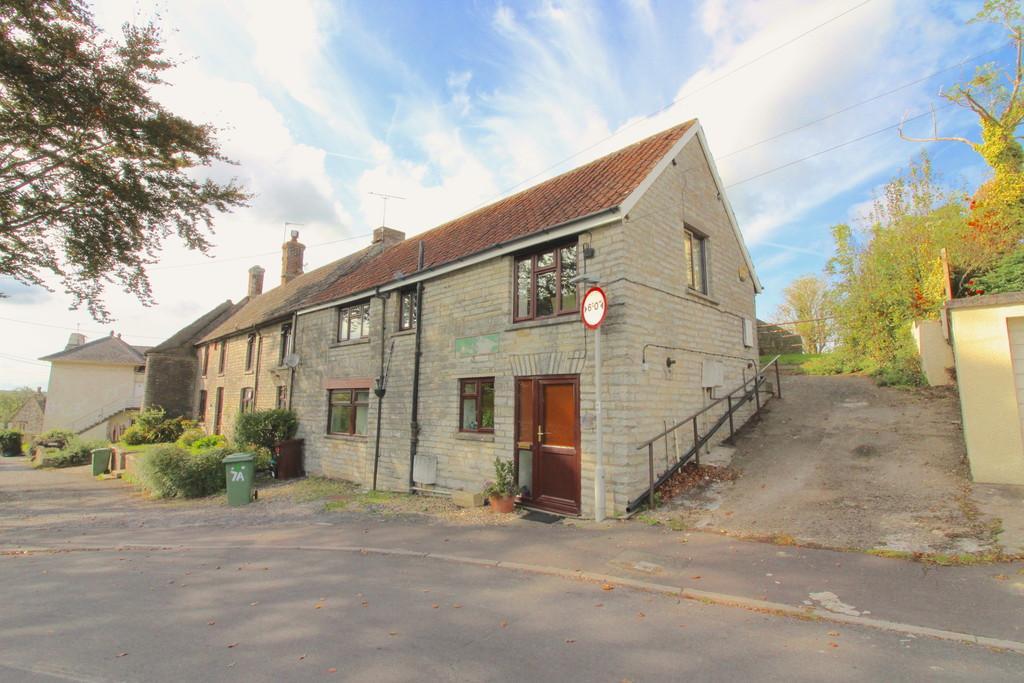 1 Bedroom Flat for sale in Northover, Glastonbury