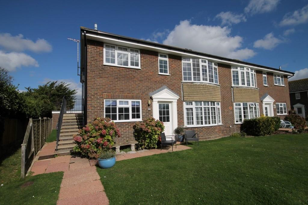 2 Bedrooms Apartment Flat for sale in Ferring Marine, Ferring, BN12 5PP