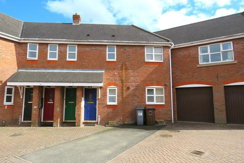 2 bedroom ground floor maisonette for sale - Wadbarn, Dickens Heath