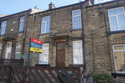 2 bedroom terraced house to rent - High Street, Thornton