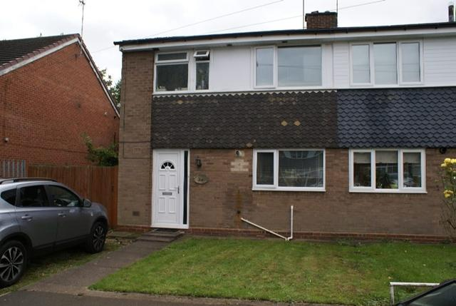 3 Bedrooms End Of Terrace House for sale in Three Bedroom End Of Terraced House, Erdington, B23