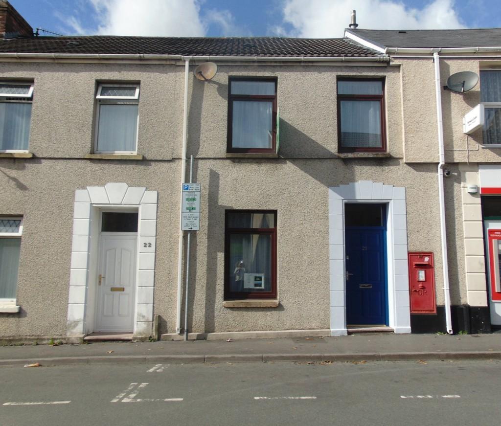 3 Bedrooms Terraced House for sale in Ann Street, Llanelli