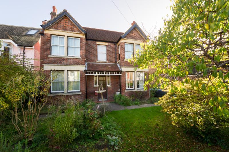 3 Bedrooms Detached House for sale in Osler Road, Headington, Oxford, Oxfordshire