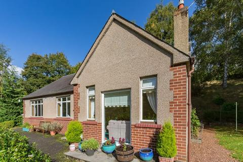 3 bedroom bungalow for sale - Criffel, 33 Melrose Road, Galashiels, TD1 2AT