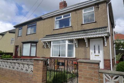 3 bedroom semi-detached house for sale - 4, Southside, Ferryhill