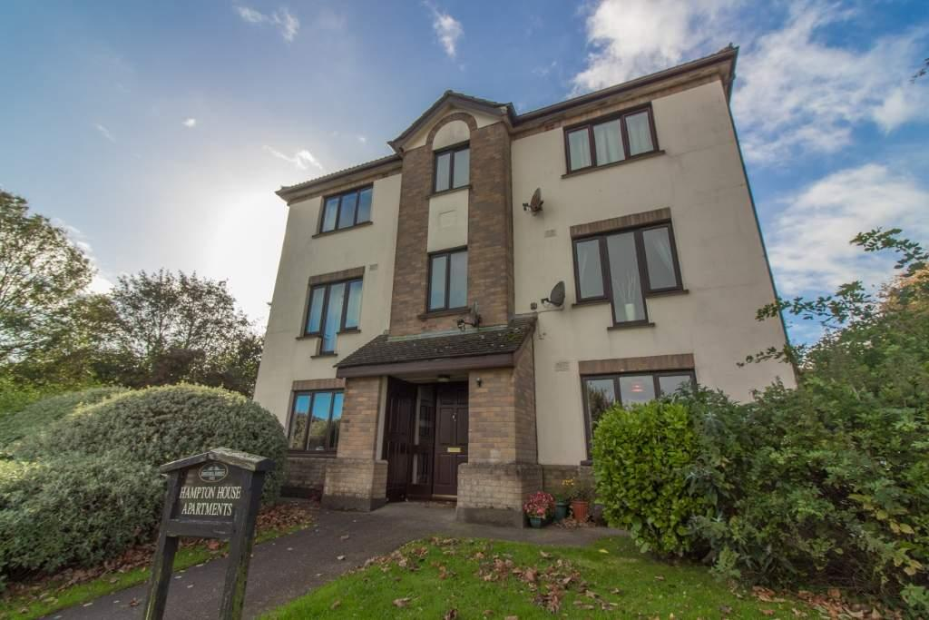 2 Bedrooms Apartment Flat for sale in Apartment 2, Hampton House, Douglas, IM2 2ND