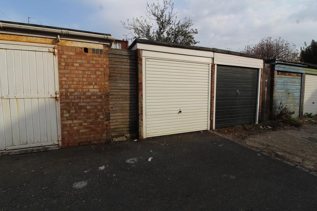 Garages Garage / Parking for sale in Portland Road, Hove BN3