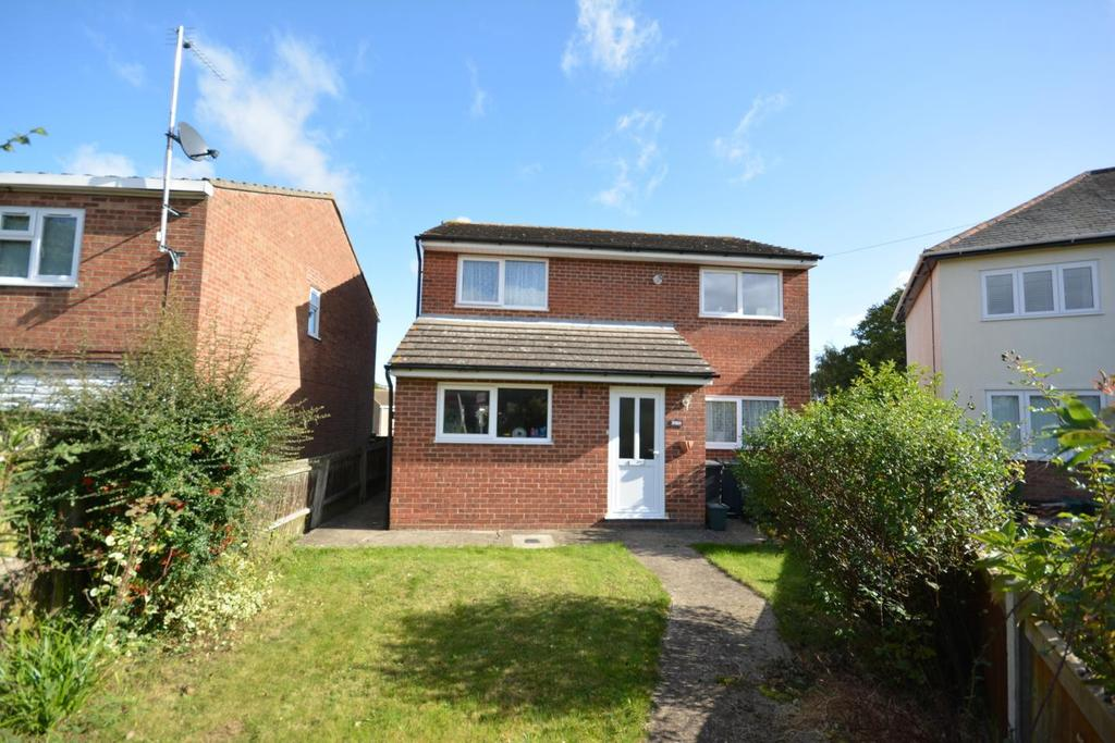 4 Bedrooms Detached House for sale in Panfield Lane, Braintree, Essex, CM7