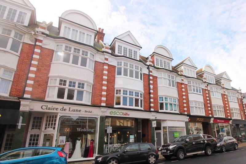 1 Bedroom Apartment Flat for sale in South Street, Little Chelsea, Eastbourne, East Sussex
