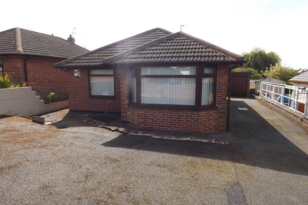 2 Bedrooms Detached Bungalow for sale in Winthorpe Road, Arnold, Nottingham, NG5