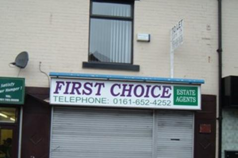 Studio to rent - Featherstall Road, Chadderton, Oldham OL9