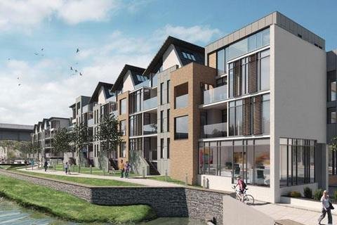 2 bedroom apartment for sale - The Back, Chepstow