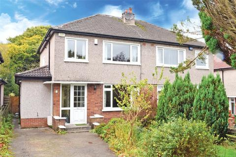 3 bedroom semi-detached house for sale - Rowan Drive, Bearsden, Glasgow