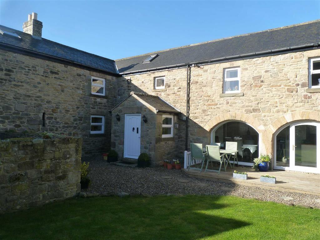 4 Bedrooms Semi Detached House for sale in High Spen Court, High Spen, Tyne Wear