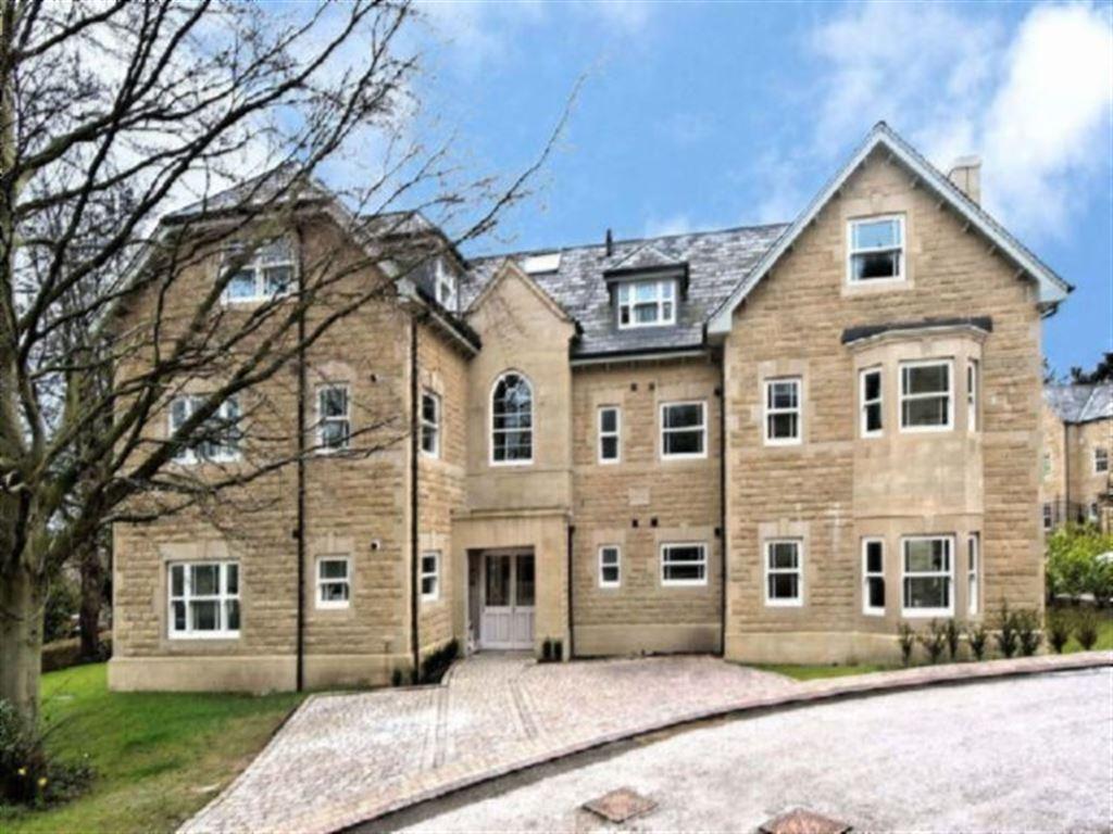 2 Bedrooms Apartment Flat for rent in Apt 1 Blue Ridge Close, Dore, S17 3JU
