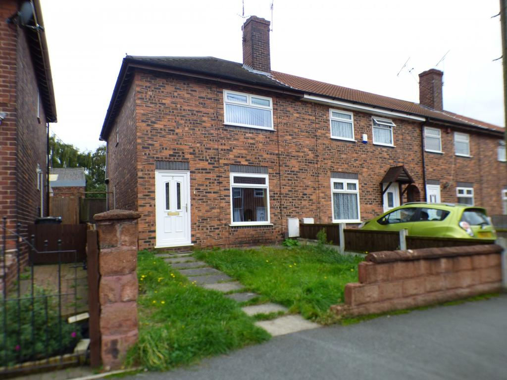 2 Bedrooms House for sale in Mather Avenue, Weston Point, Runcorn