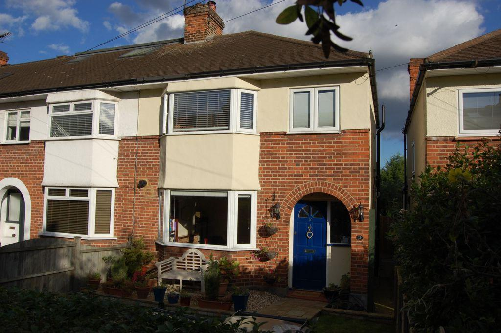 3 Bedrooms End Of Terrace House for sale in Albert Terrace, Buckhurst Hill, IG9