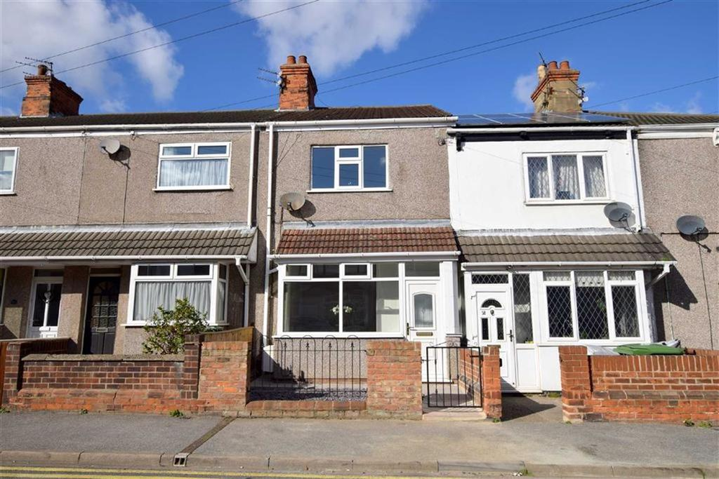 3 Bedrooms Terraced House for sale in Bentley Street, Cleethorpes, North East Lincolnshire