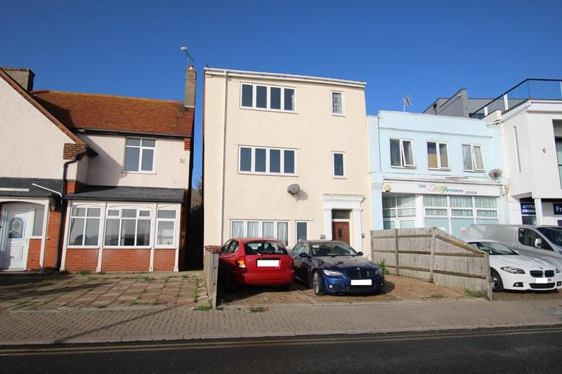 Residential Development Commercial for sale in The Parade, Walton on the Naze