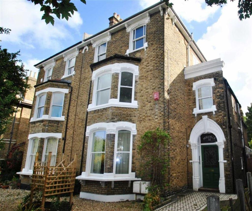 1 Bedroom Flat for sale in Breakspears Road, Brockley, London
